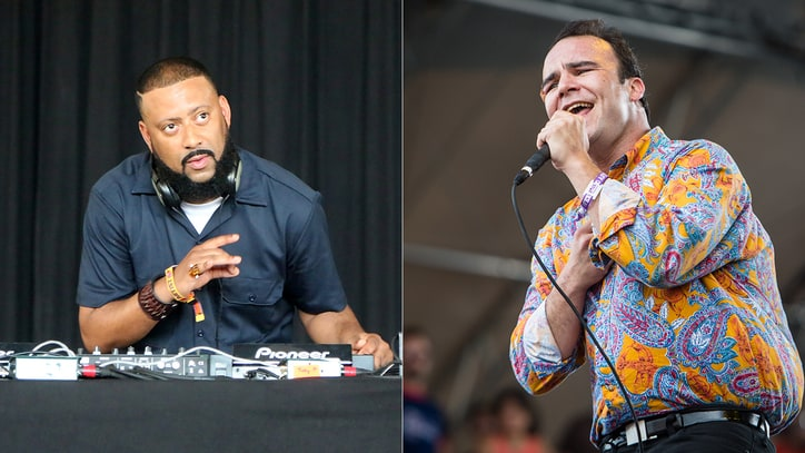 Future Islands, Madlib Unite for Collaborative Hip-Hop EP