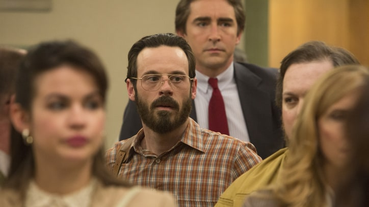 'Halt and Catch Fire' Recap: The Agony and the Ecstasy