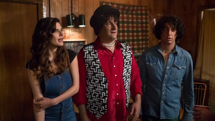 'Wet Hot American Summer': How Netflix Rescued a Cult-Comedy Classic