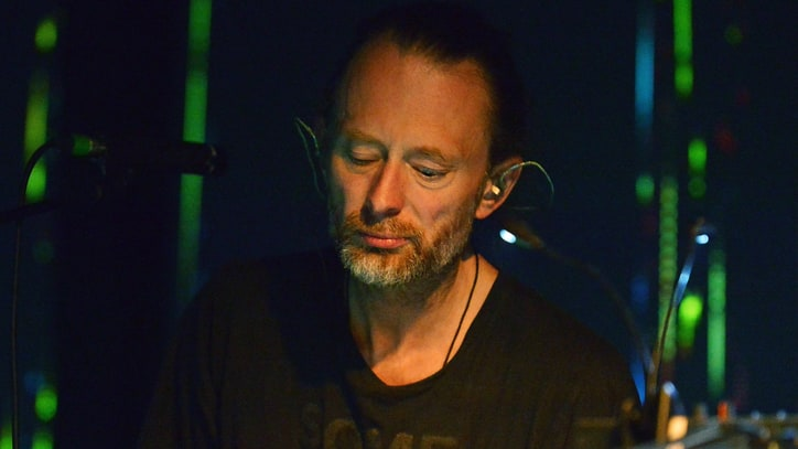 Watch Thom Yorke Join Portishead for 'The Rip' at Latitude Festival