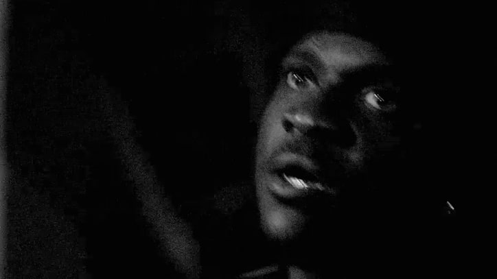 Pusha T Stars in Hudson Mohawke's Dark, Triumphant 'Warriors' Video