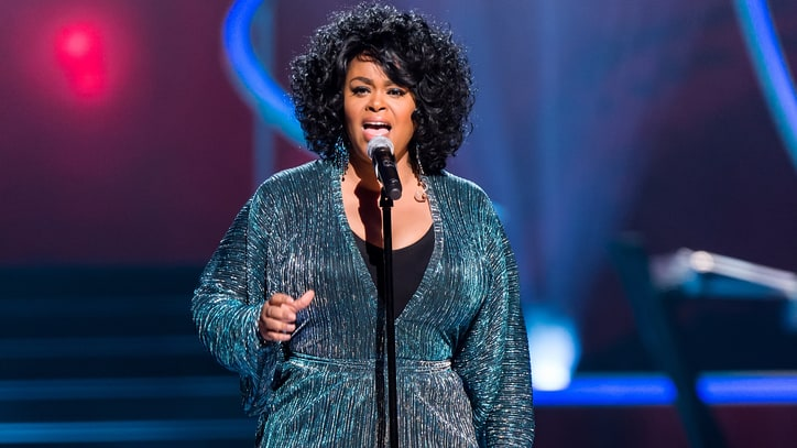 Jill Scott on Country Songwriting and Love's Hard Knocks
