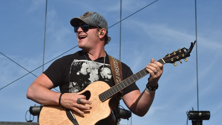 Jerrod Niemann Previews New Album, Recalls Garth Advice