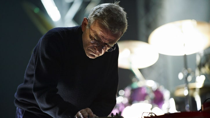 Dieter Moebius, Electronic Music Pioneer, Dead at 71