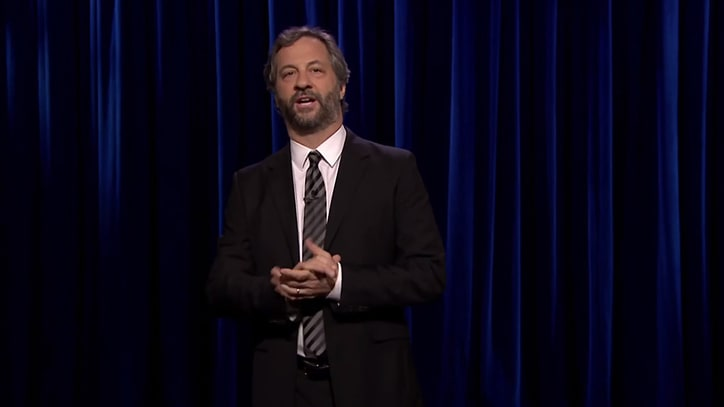 Watch Judd Apatow Skewer Bill Cosby With Perfect Impression