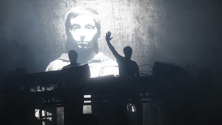 Inside the Chemical Brothers' Quest for 'Transformative Music'