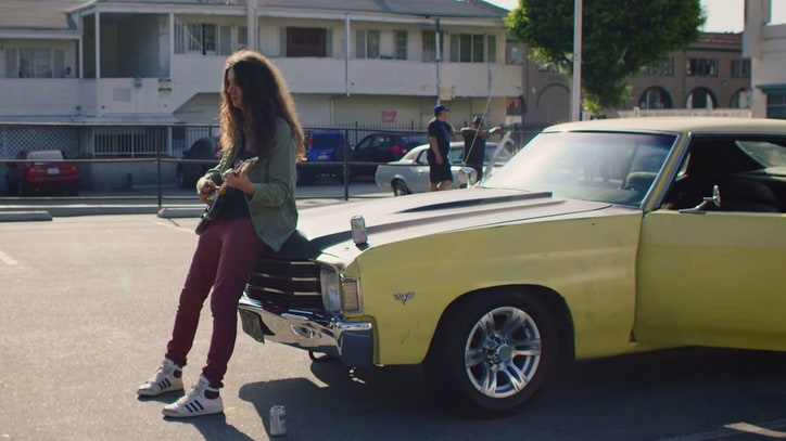 See Kurt Vile Snap Out of a Daze in 'Pretty Pimpin'' Video