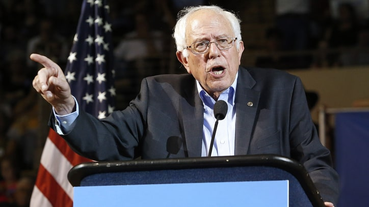 Why Doesn't Bernie Sanders Run on a Truly Socialist Platform?