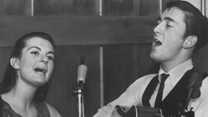 Inside Ian & Sylvia's 'Nashville,' Country-Rock's Great Lost Album