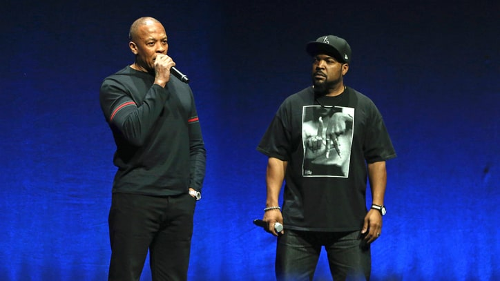 Dr. Dre on Suge Knight Crash: 'Maybe He Was Looking for Trouble'