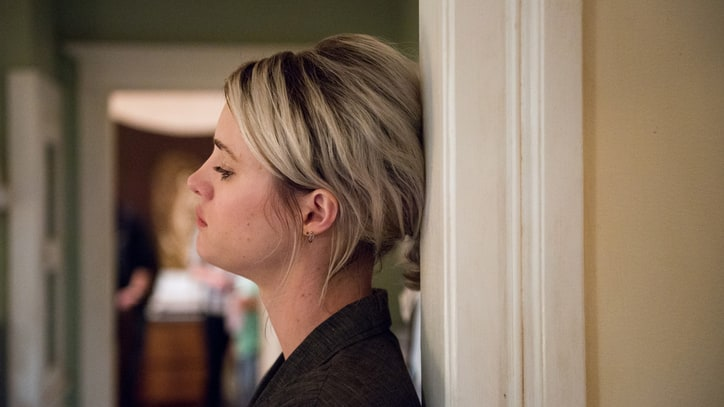 'Halt and Catch Fire' Recap: She's Lost Control