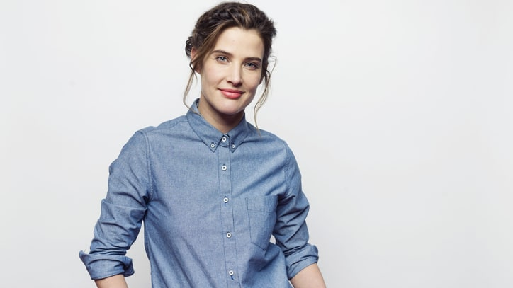 How Cobie Smulders Met Her 'Unexpected' Indie-Movie Future