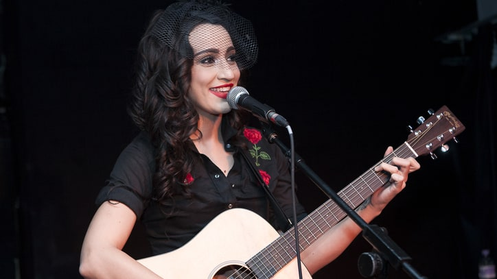 Hear Lindi Ortega's Country-Noir Collaboration With John Paul White