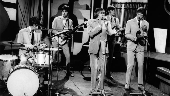How the Yardbirds Revolutionized Rock Live on the BBC