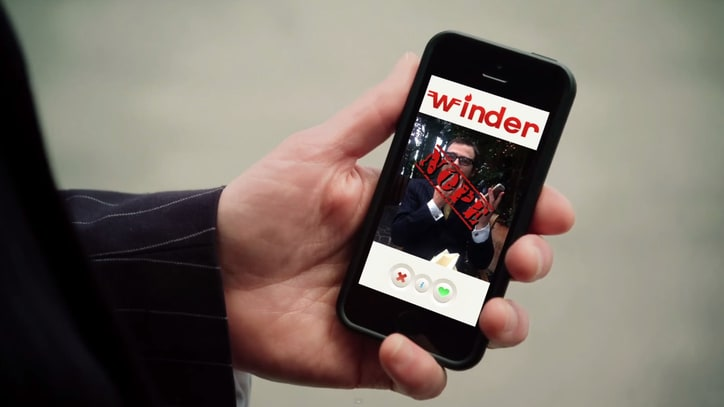 Watch Weezer Spoof Tinder in Goofy 'Go Away' Video