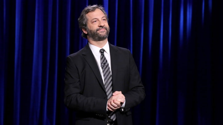 Judd Apatow Pens Emotional Statement After Louisiana Shooting