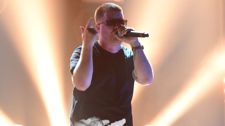 Hear El-P's 'Fantastic Four' End Credits Song 'Another Body'