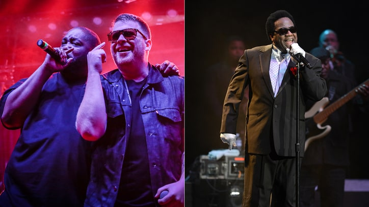 Run the Jewels, Al Green Reissue LPs on Pink Vinyl for Cancer Charity