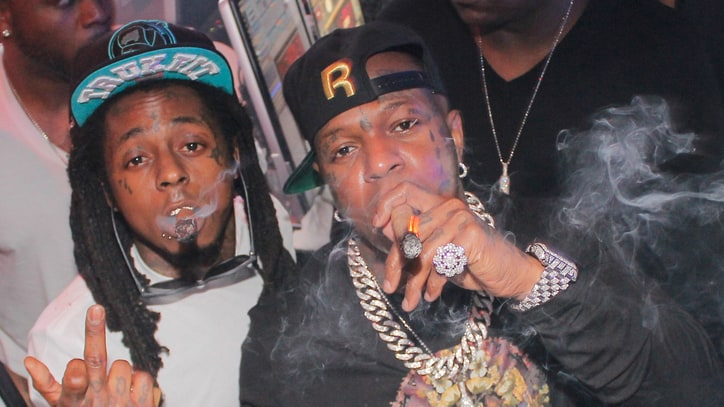 Birdman Breaks Silence on Lil Wayne Drama