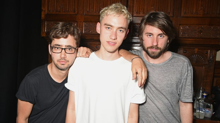 Years and Years on Crafting Dance-Pop With Indie-Rock Edge