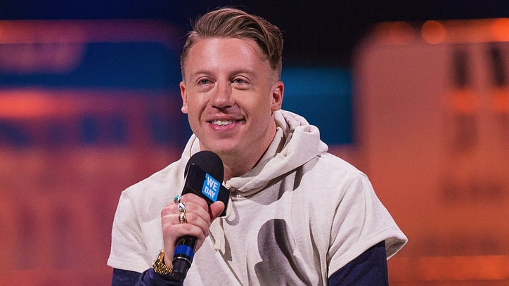 Macklemore Discusses Drug Relapse, New Album