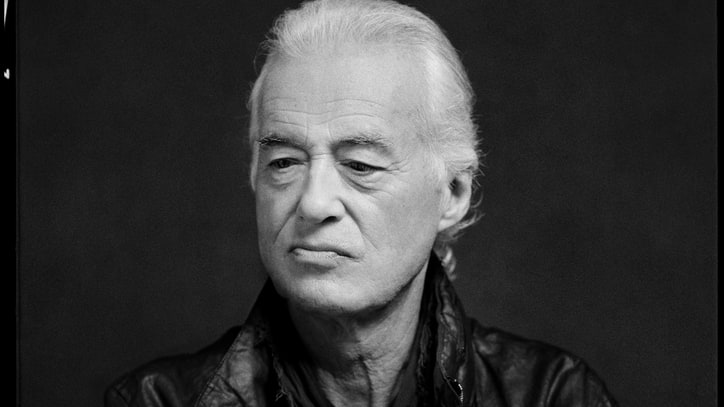 Jimmy Page on 'Coda,' Led Zep's Indian Sojourn and His Next Big Project