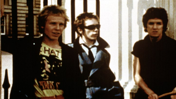 Julien Temple on 'Lost' Pistols Film, Punk Docs & Joe Strummer's Socks