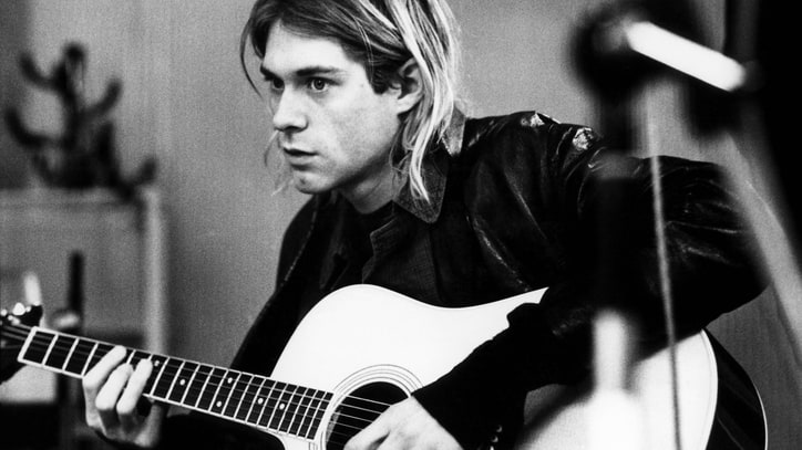 Kurt Cobain Demo to Feature in 'Montage of Heck' Theatrical Re-Release
