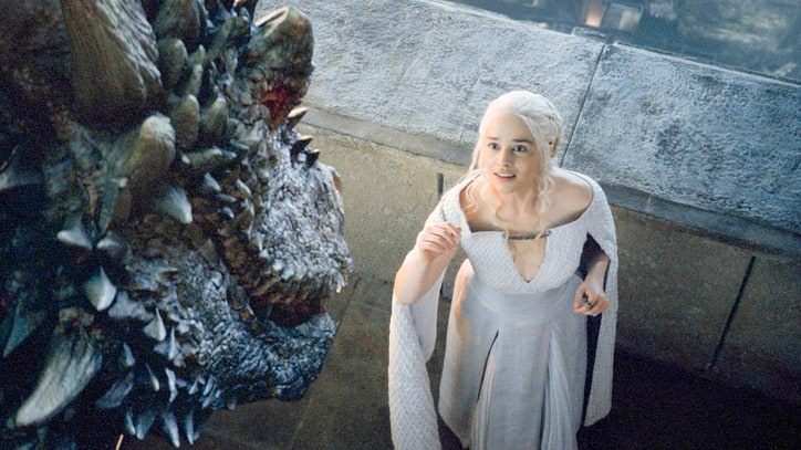 'Game of Thrones' Will Have Eighth Season, Promises HBO Exec