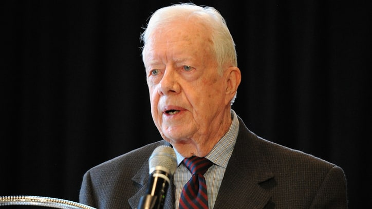 the contribution of jimmy carter in america The american presidency project contains the most the federal government has confused its role of junior partner in american education jimmy carter.