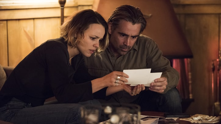 'True Detective' Recap: Burning Down the House