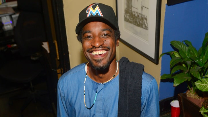 Andre 3000 Cast in 'American Crime' Second Season