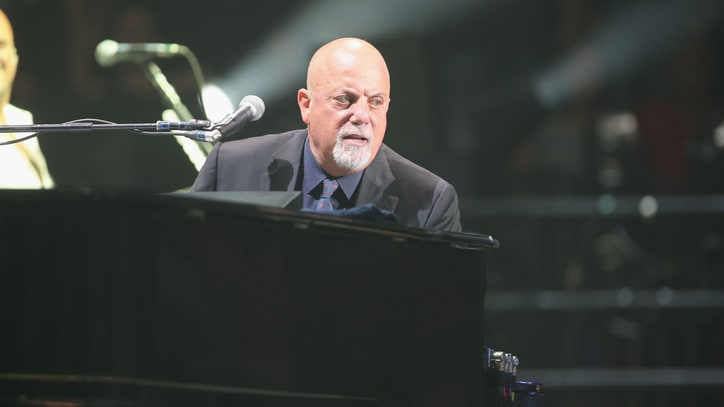 New York Lawmakers Clash Over 'Billy Joel Boulevard'