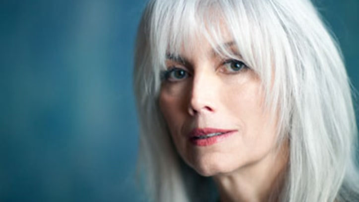 Emmylou Harris Pays Tribute to Gram Parsons on New Album