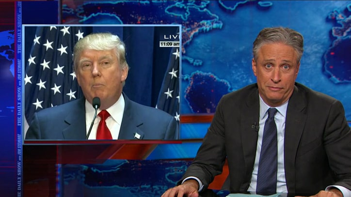Best of Enemies: Jon Stewart's 10 Favorite 'Daily Show' Targets