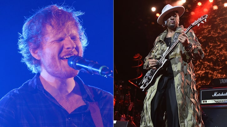 D'Angelo, Ed Sheeran to Lead Bill Withers Tribute at Carnegie Hall