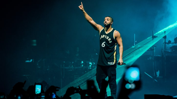 Drake Roasts Meek Mill, Brings Out Kanye, Pharrell at OVO Festival Set