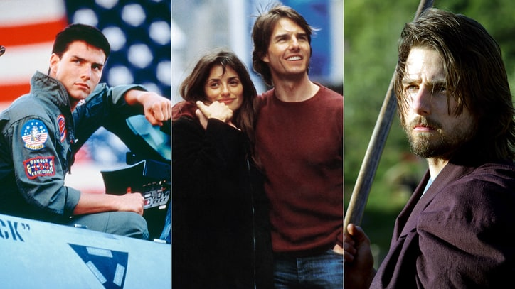 Readers' Poll: The 10 Best Tom Cruise Movies