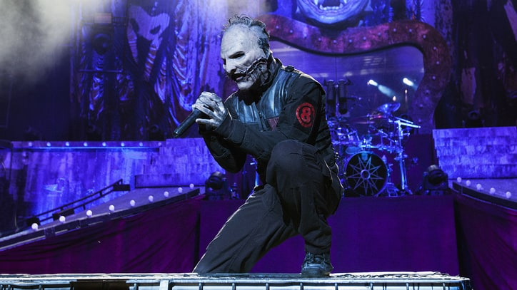 Slipknot Stage Masterful Spectacle Despite Missing Band Member