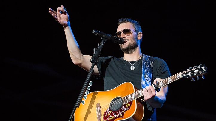 Eric Church, Sheryl Crow, Willie Nelson to Headline American Roots Fest
