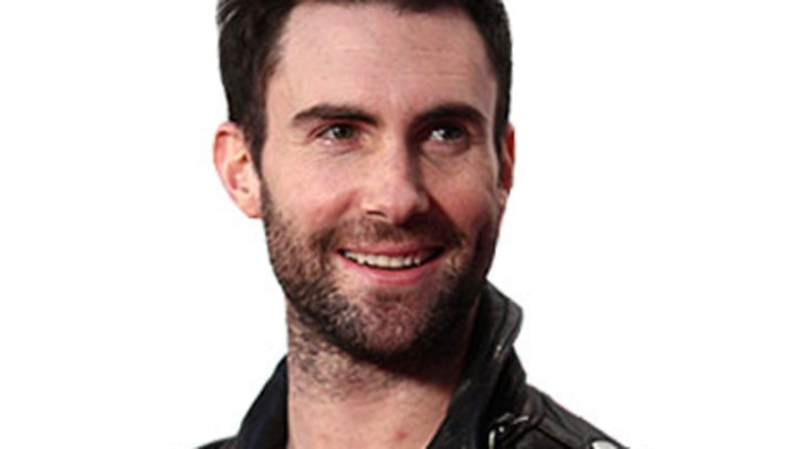 Adam Levine on Bickering With Christina Aguilera, Rocking Like Queen