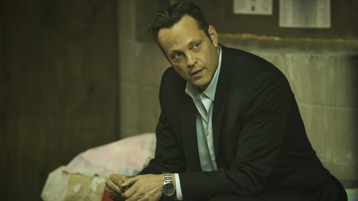 'True Detective' Season Finale Recap: Daze of Glory