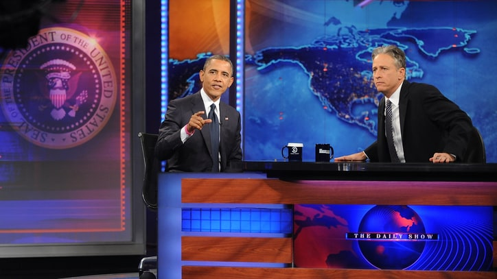 How Jon Stewart Changed the Way We Talk About Politics on TV