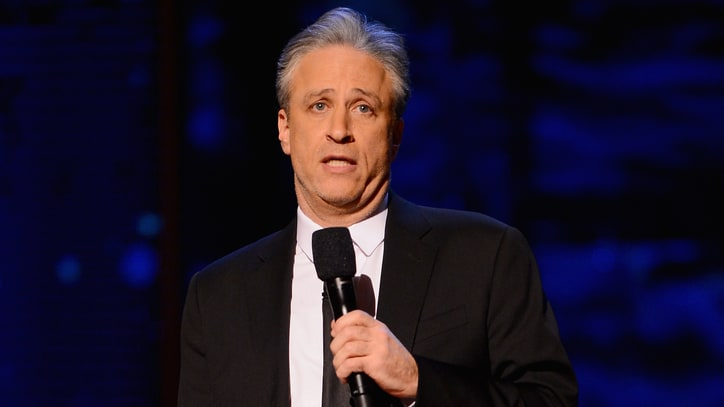 Fox News President on Jon Stewart: 'He's Actually a Very Nice Guy'