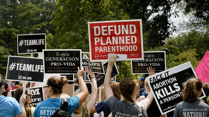 Why We're Losing the Planned Parenthood Debate, and How We Can Win