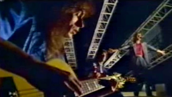 Flashback: Steve Howe and Steve Hackett Supergroup Scores Unlikely Hit