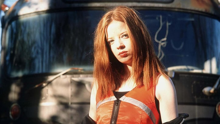 Shirley Manson Reflects on 20 Years of 'Garbage'