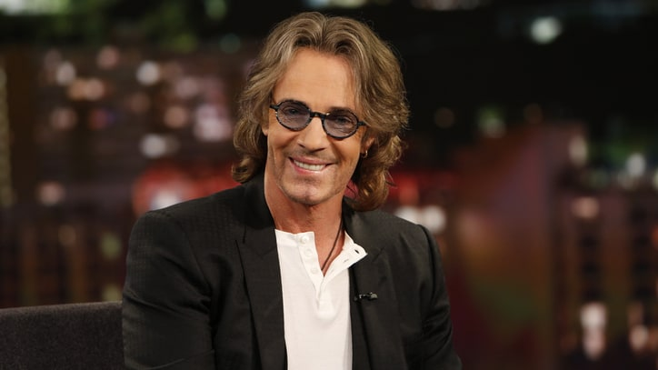 Rick Springfield on Journey From Teen Heartthrob to 'True Detective'