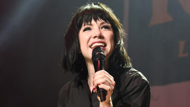 Hear Carly Rae Jepsen's Sia-Penned 'Making the Most of the Night'