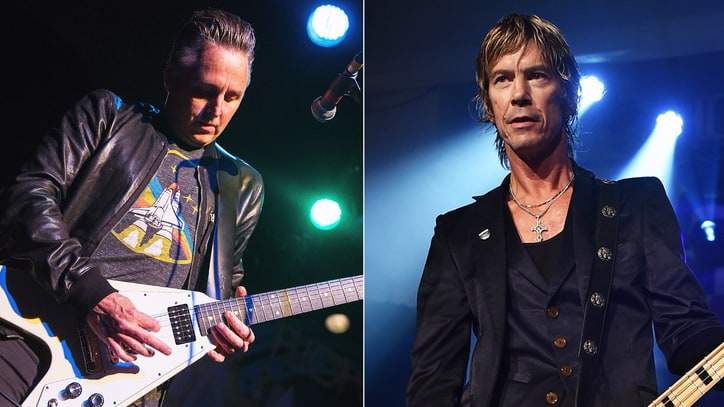 Pearl Jam, Guns N' Roses Members to Perform Stooges Tribute
